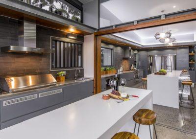 Kitchen - Mount Nebo