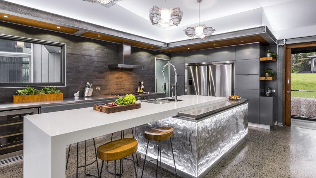 Kitchen – Mount Nebo
