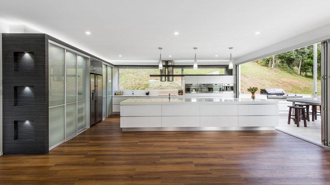 Kitchen – Samford