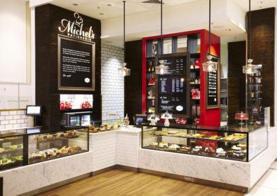 Michel's Patisserie, Lilydale, Victoria