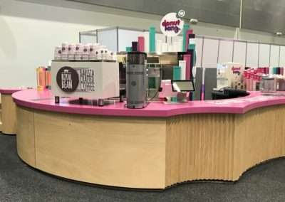 Donut king Concept Store