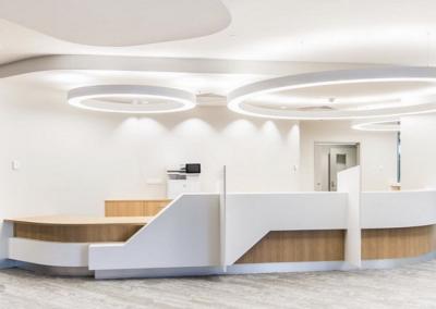 Hospital – St Vincent Toowoomba